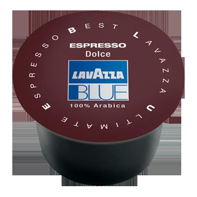 Lavazza Espresso Dolce