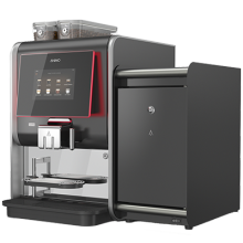Kaffemaskinen OptiMe