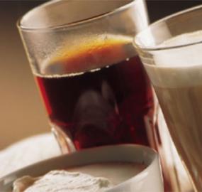 Kaffemaskin bedrifter