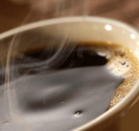 Kaffe - Nordens svarte gull