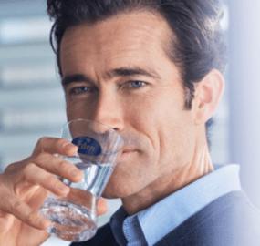 Vann og den alminnelige forkjølelsen