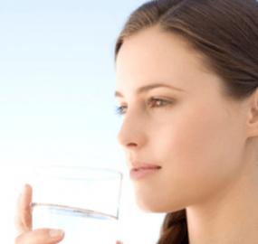 Vann og mental ytelse